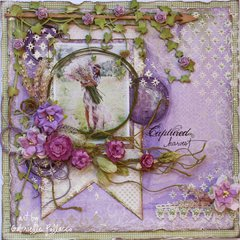 Captured Harvest **The Scrapbook Diaries Kit & Video**