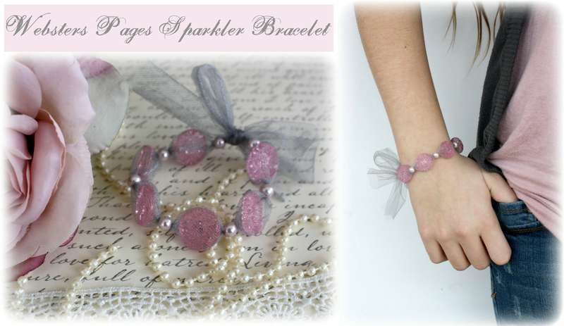 Wearable Art **Webster's Pages**