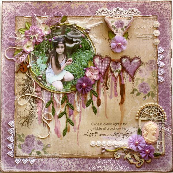 Fairytale **Maja Design Team**