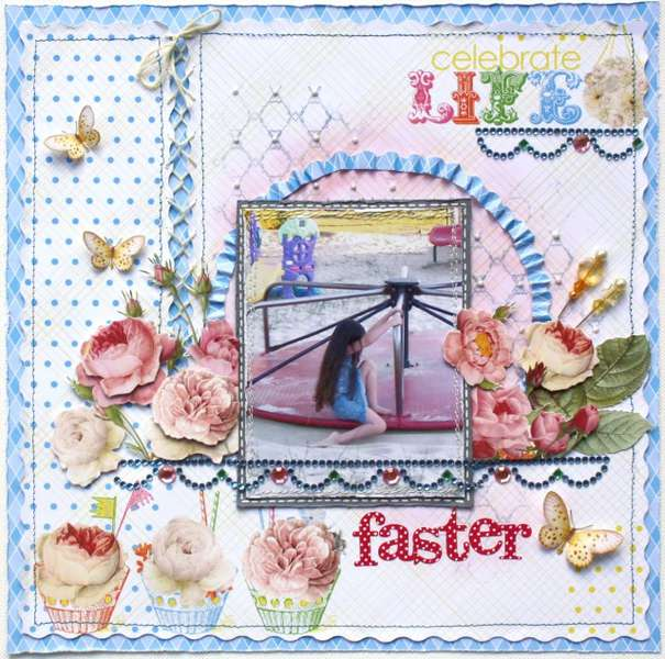 Faster!  **Websters Pages!** Let's Celebrate!