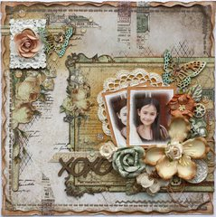 XOXO **The Scrapbook Diaries**