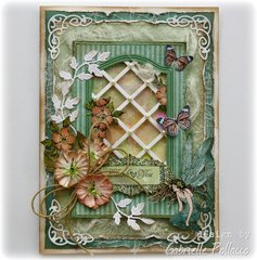 Whimsical Card #2 **Cheery Lynn Designs January Guest**