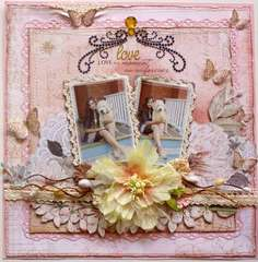 Love **FLYING UNICORN June Kit!!**