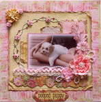 Pooped Puppy  **My Creative Scrapbook**