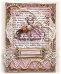 Romance Card **Websters Pages**