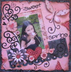 Sweet Spring