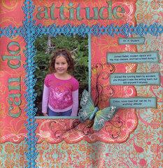 Can Do Attitude