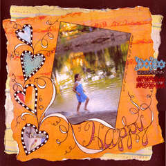 Happy (Daisy D's Wonder Years Collection)