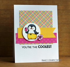 You're The Coolest!