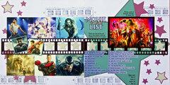 Movie List - 2018