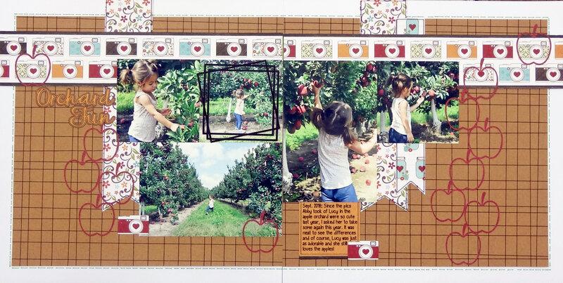 Orchard Fun