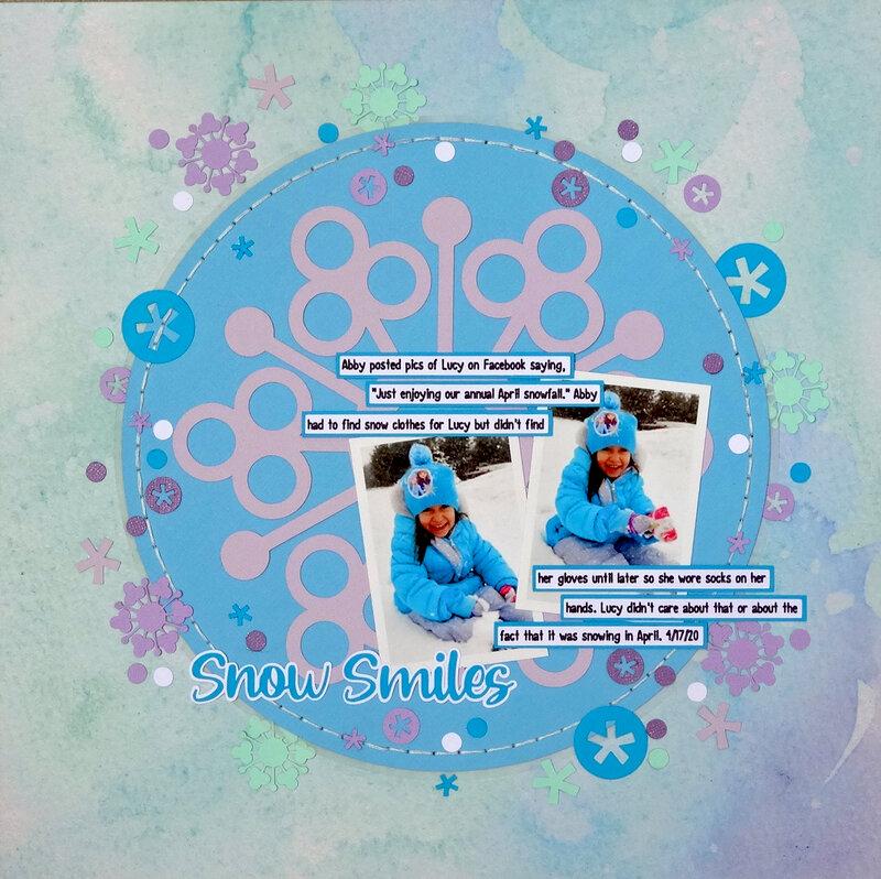 Snow Smiles