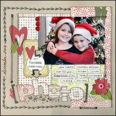 My Favorite Christmas Photo by Pattie Milazzo Sassafras Lass