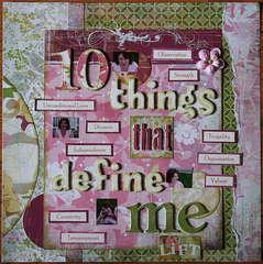 10 Things that Define Me pg2