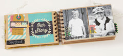 Tell Your Story Album (FREE CLASS)