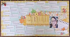 Attitude of Gratitude 2011