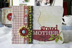 Grandmother Album (cover)