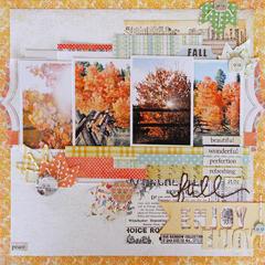 Enjoy (Fall)