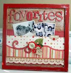 FAvorites Board