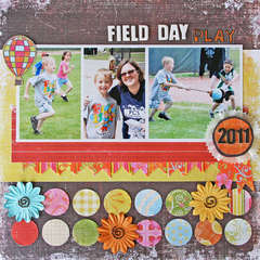 Field Day Play