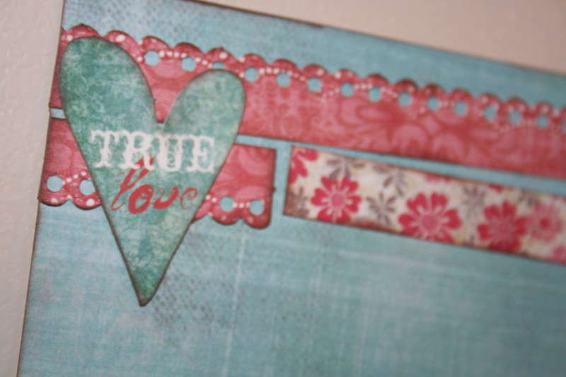 New at Memory Trends...Mulberry Road!
