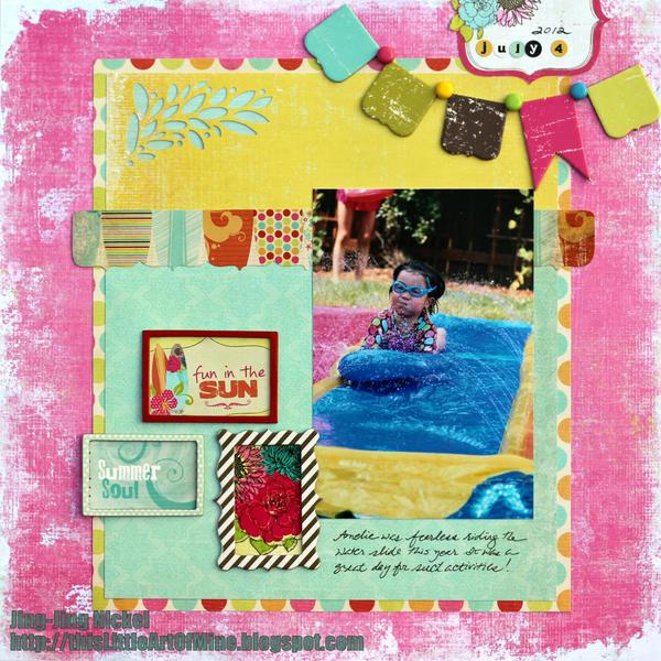 Summer Soul