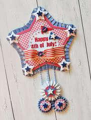 Happy 4th Star
