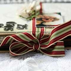 25 days of December - December Daily album by Rachel Tucker