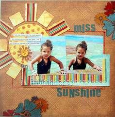 Miss Sunshine