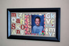 School Frame *Fancy Pants Designs*