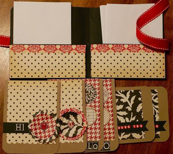 Note Card Gift Set