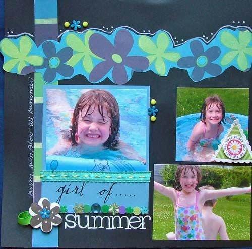 load  Girl of summer