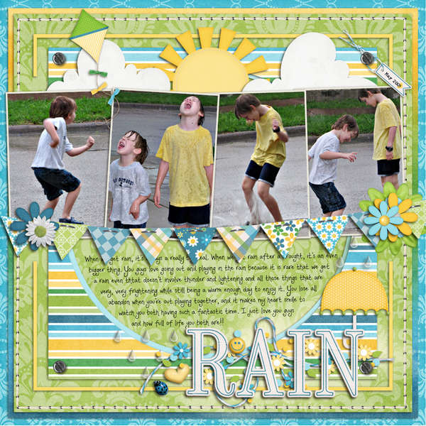 Rain (2009)