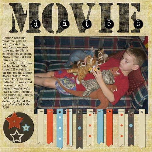 Movie Dates