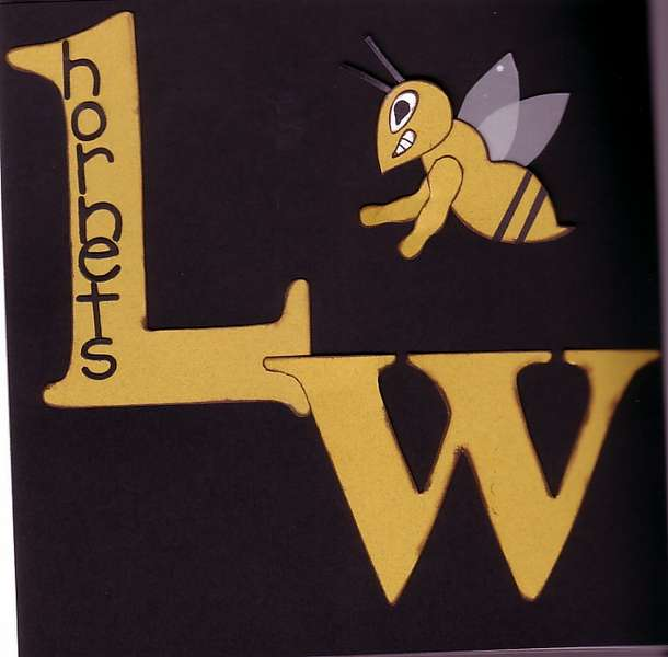 Lew Wallace Hornets