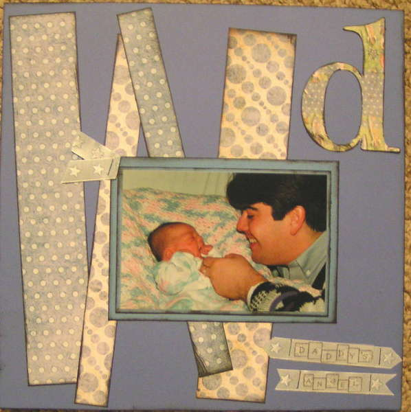 ABC_baby_album_D_is_for_daddy_page_1