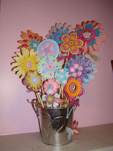 MIL Flowers Full View
