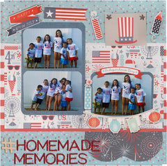 Homemade Memories