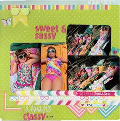 Sweet & Sassy - Always Classy~...