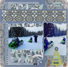Snow Much Family Fun