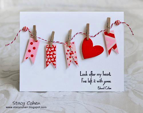 Look After My Heart by Stacy Cohen