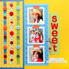 Sweet featuring the Birthday Collection from Queen & Co