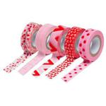 Brand New Valentine Trendy Tape from Queen & Co
