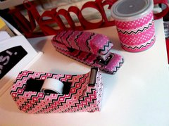 Look What Michele Wilson did with Queen Trendy Tape