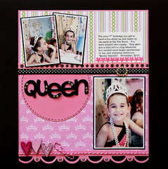 Queen & Co 2012 - Stacy Cohen