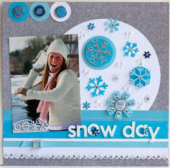 Snow Day by Susan Weingard