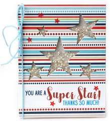 You Are A Super Star! Thanks so much!