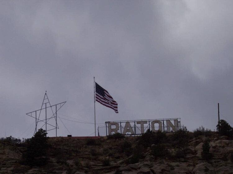 # 7 American Flag
