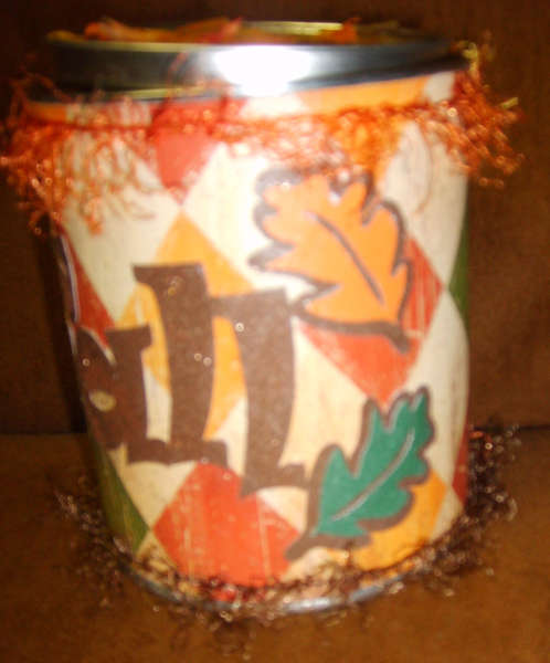 side of can