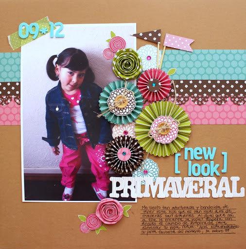 New Look Primaveral